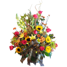 Deluxe Family Bouquet