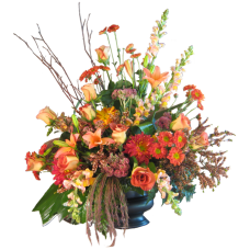 Deluxe Friend Bouquet